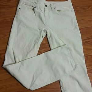 """Patagonia Size 29Wx31""""L Corduroy Straight Jeans"""